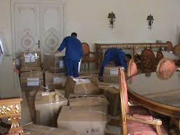 أرخص وأسرع شركات نقل الأثاث فى مصر